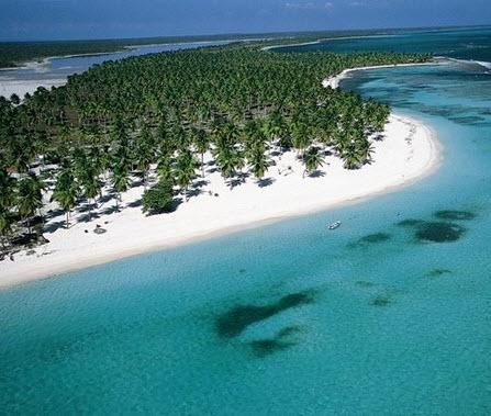 La Plus belle plage au monde