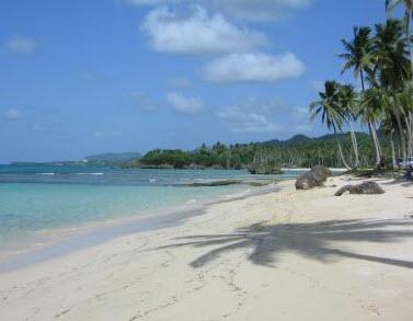 Plus belle plage au monde
