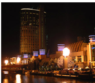 casino de Melbourne Crown