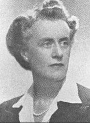 Thérèse Casgrain - Grande femme de l'histoire du Québec