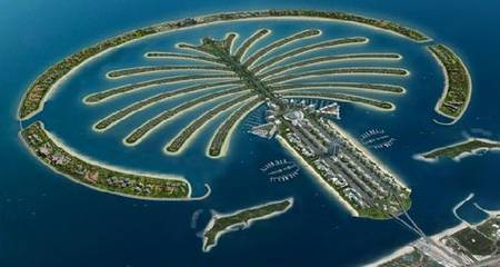Voyage Palm Island