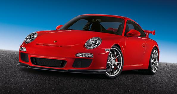 Porsche 911 GT3 (Type 997)