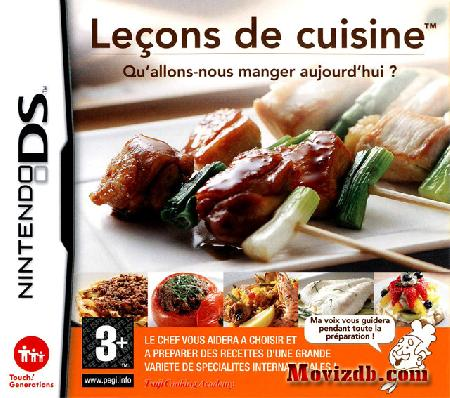 Le on de cuisine ds extra luxe for Cuisine ds