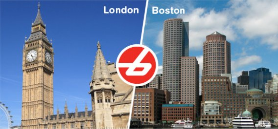 Bixi :  Londres et Boston emboitent le pas!