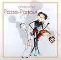 Discographie Passe-Partout - CD 2
