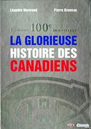 Histoire du Canadien de Montréal