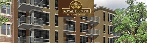 Royal Décarie