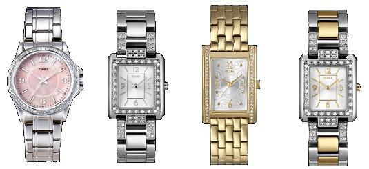 Timex pour femme