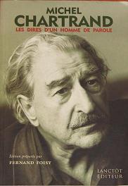 Michel Chartrand biographie