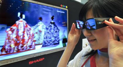 Festival international TV 3D