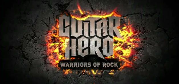 Guitar Hero 6 : Warriors of Rock