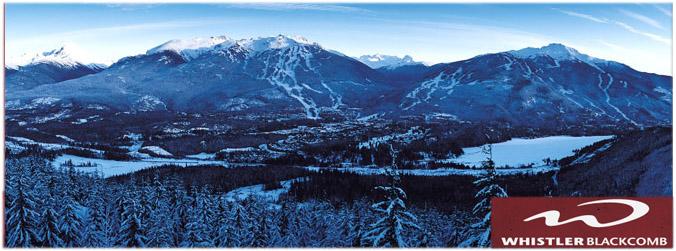 Station de ski Whistler