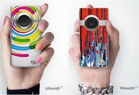 Caméra Flip
