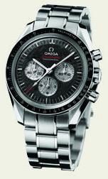Montre de luxe - Omega Speedmaster Apollo Soyuz édition limitée