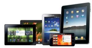 Idée cadeau techno - Tablettes