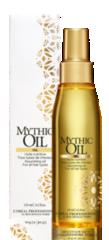 Huile pour cheveux secs et cassants - Mythic Oil
