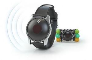 Smartwatch CarePredict Tempo