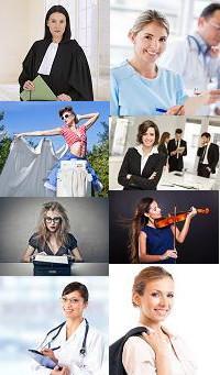 Liste de métier les plus sexy
